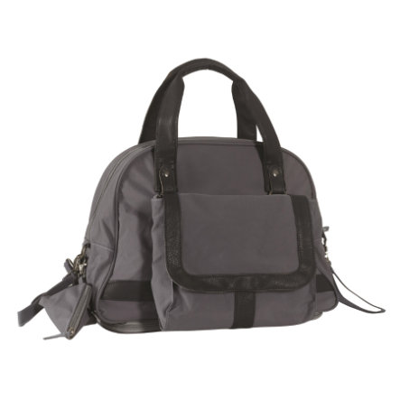 CANDIDE Sac à langer Daily Duo, gris