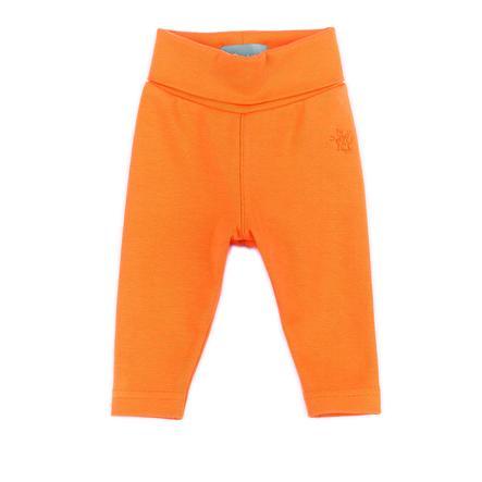 sigikid Girl Leggings s orange soleil