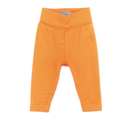 sigikid Girls Leggings sun orange