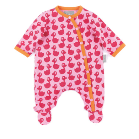 sigikid Girls Overall prism pink
