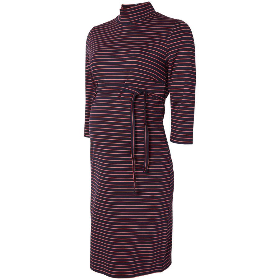 mama licious Robe de maternité MLREGINA rayée marine