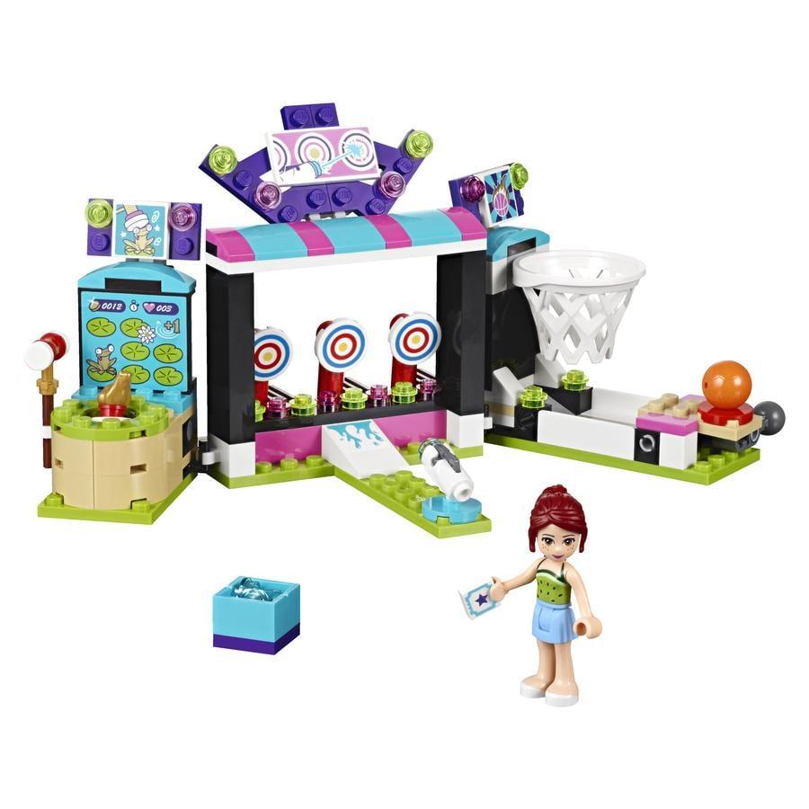 LEGO® Friends - L'arcade du parc d'attractions 41127
