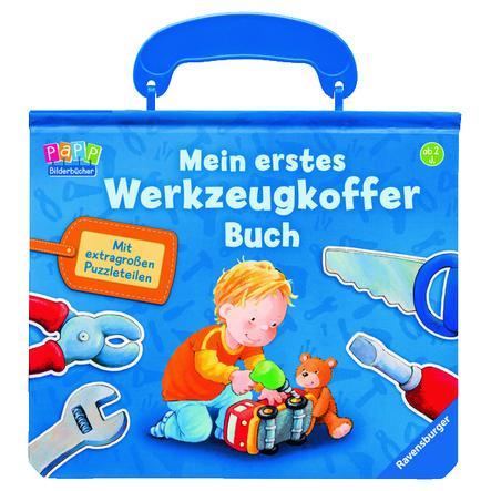 Ravensburger Mein erstes Werkzeugkoffer-Buch
