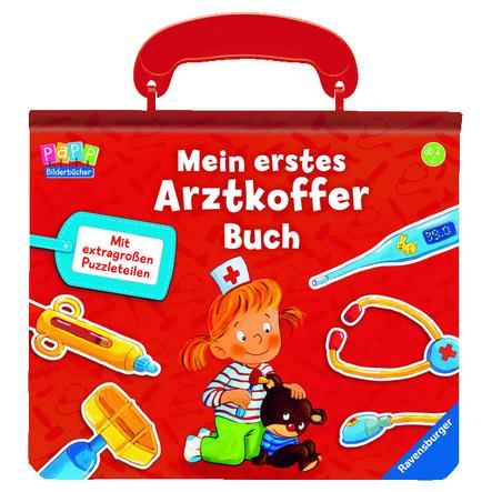 Ravensburger Mein erstes Arztkoffer-Buch