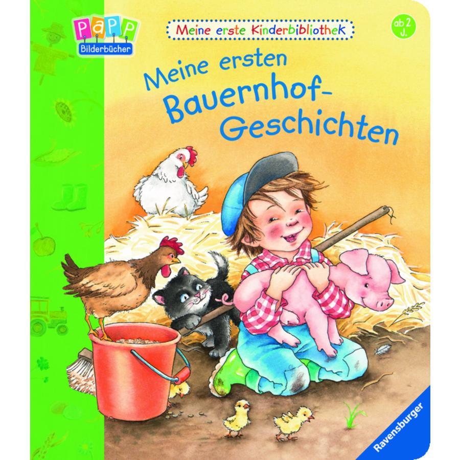 Ravensburger Meine ersten Bauernhof-Geschichten