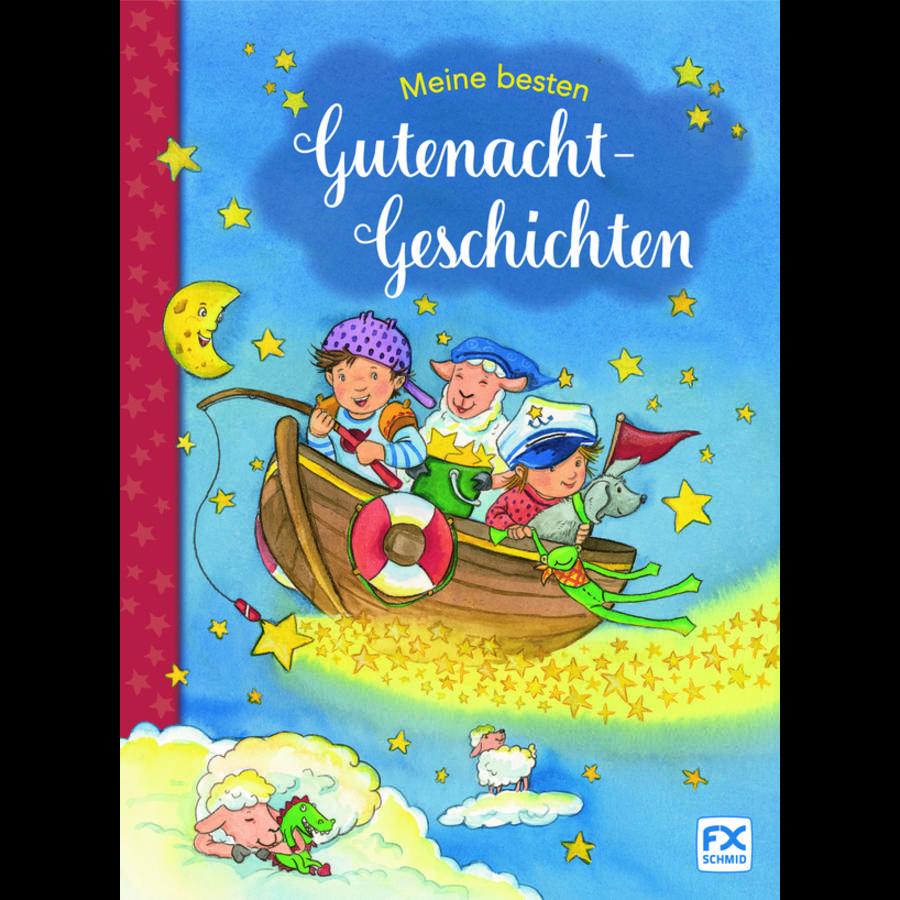 Ravensburger Meine besten Gutenacht-Geschichten
