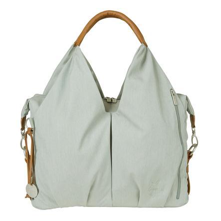 LÄSSIG Borsa Fasciatoio a spalla Green Label Bag Sky