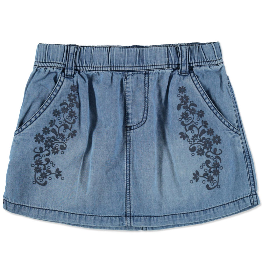 STACCATO Girls Mini Denim Rock blue denim
