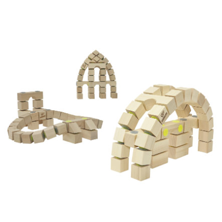 beluga Docklets® - Architecture Set