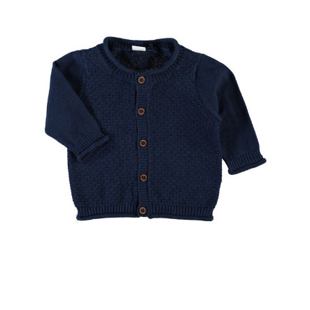 name it Boys Bluza Sebastian dress blues