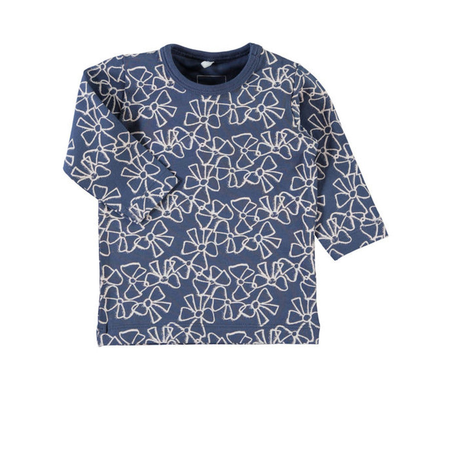 name it Girls Longsleeve Kikki vintage indigo