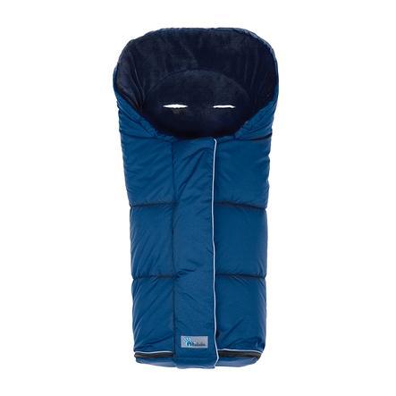 ALTABEBE Zimní fusak Nordic do kočárku tmavě modrý-tmavě modrý