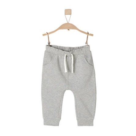 s.Oliver Girls Leggins grey melange