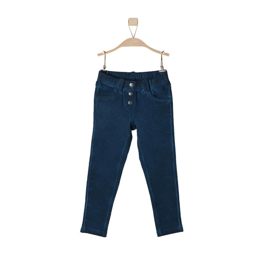 s.Oliver Girl s Legging donkerblauw