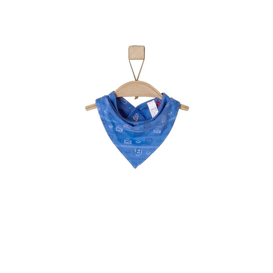 s.OLIVER Girl s panno medio blu