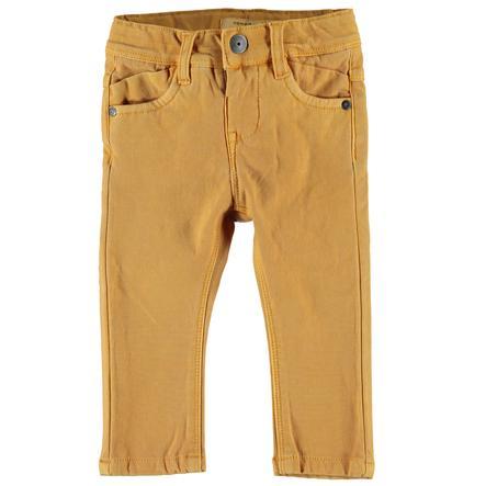 name it Jeans Jon albaricoque dorado