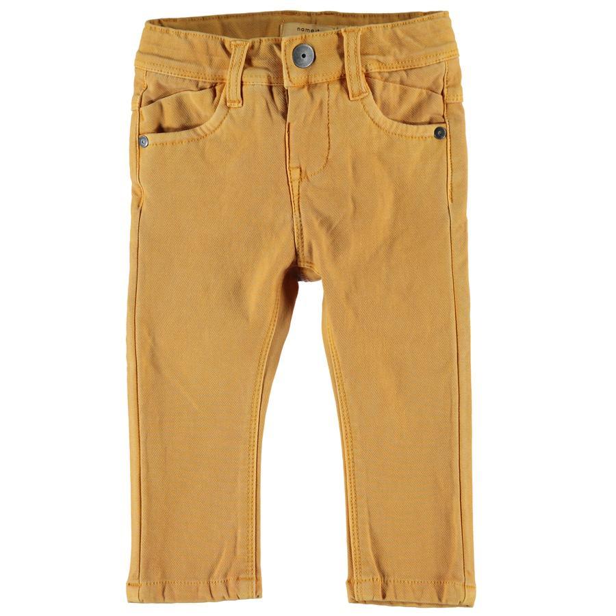 name it Jeans Jon Jon albicocca dorata