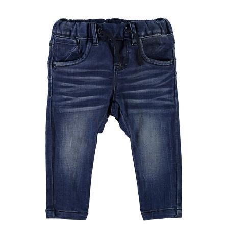 name it Girls Mini Jeans Tine medium blue Denim