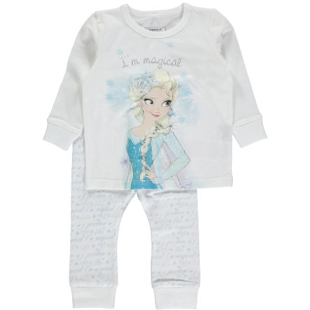 name it Girls Pyjama frozen snow white