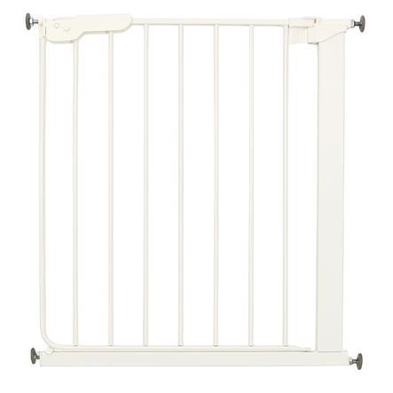 BABY DAN Barrière pour escaliers et portes SlimFit, blanc