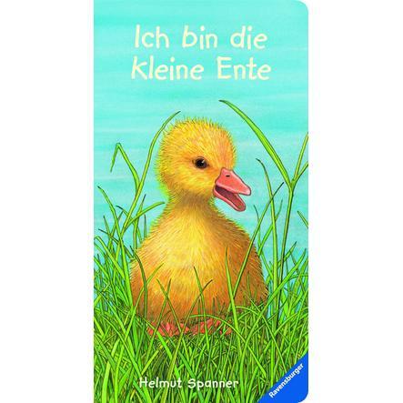 RAVENSBURGER Ich bin die kleine Ente