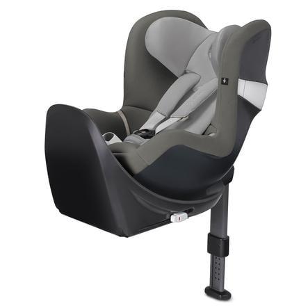 cybex Autostoel Sirona M2 i-Size Manhatten Grey-mid grey