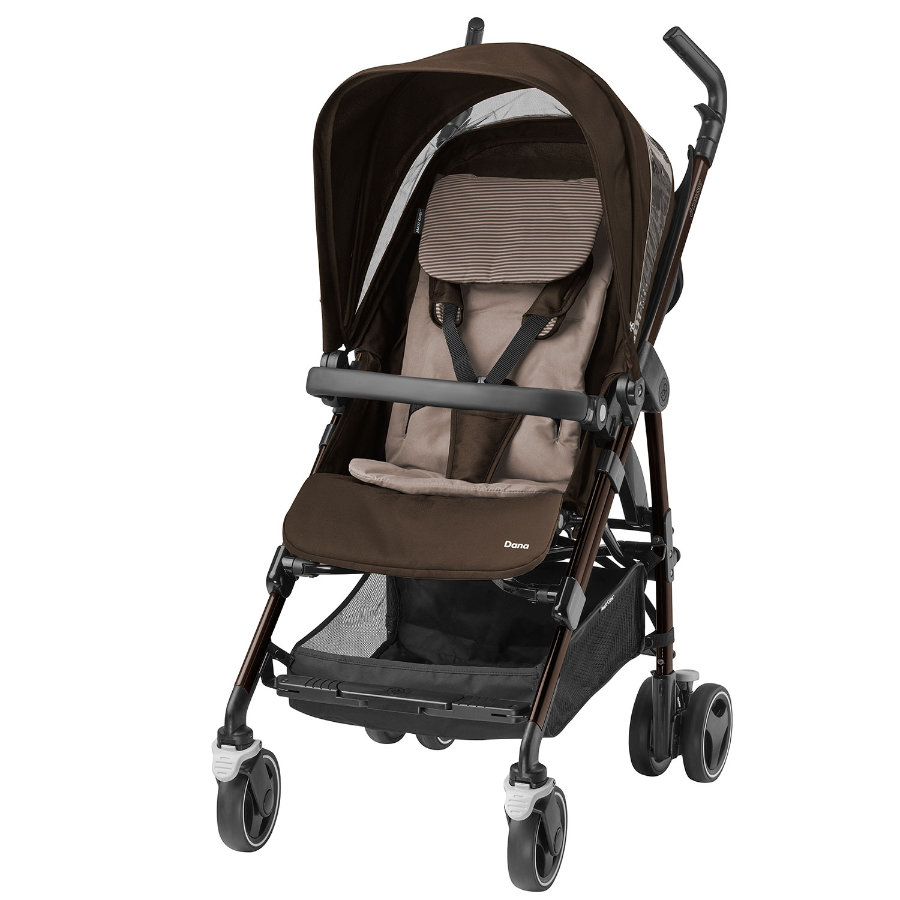 MAXI COSI Sittvagn Dana Earth brown