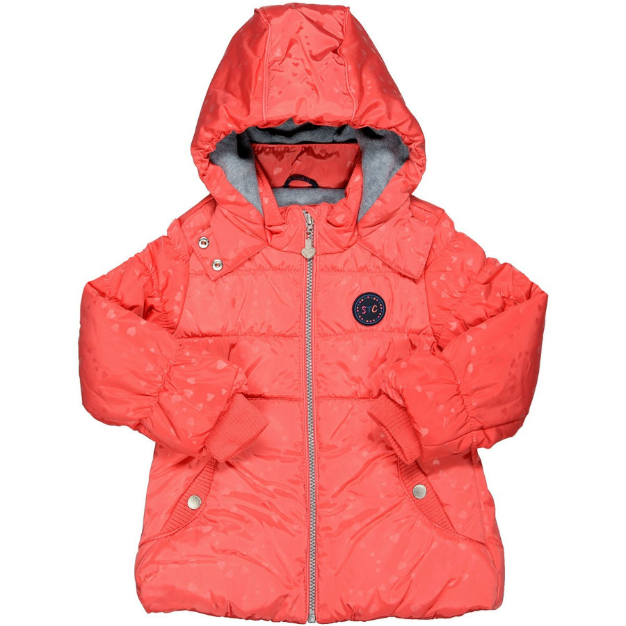 STACCATO Girls Jacke Pumpkin