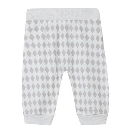 ESPRIT Newborn Pantalon gris clair