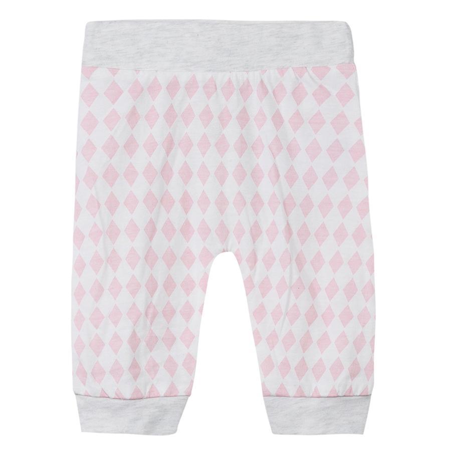ESPRIT Newborn Pantaloni rosa chiaro