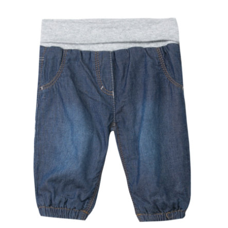 ESPRIT Newborn Jeans blue medium wash