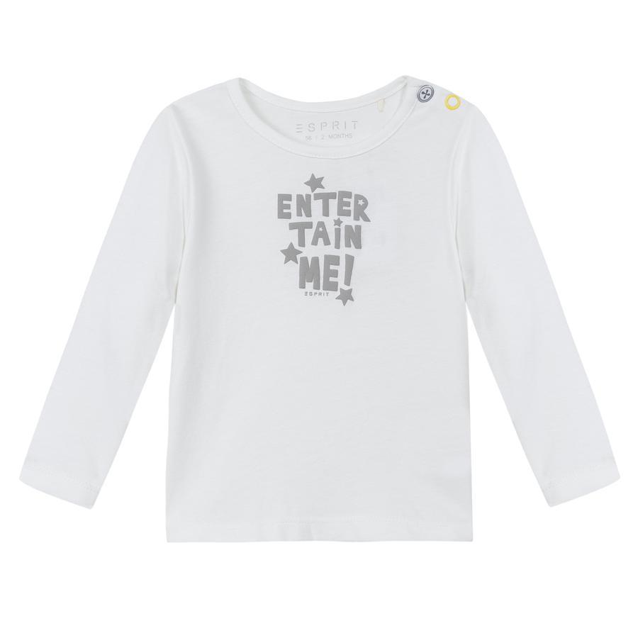ESPRIT Newborn Langarmshirt