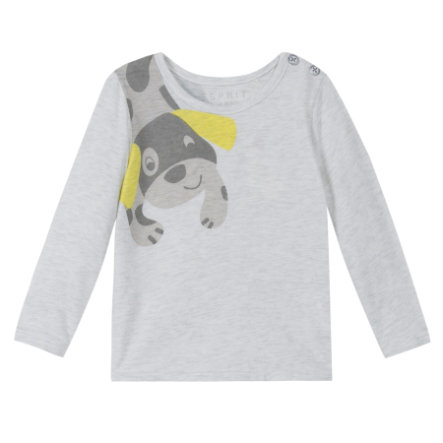 ESPRIT Newborn camisa de manga larga