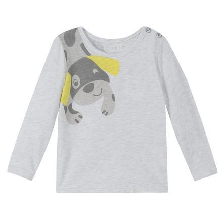 ESPRIT Newborn shirt met lange mouwen
