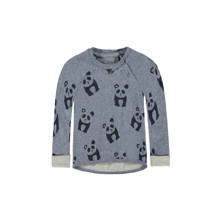 bellybutton Boys Sweatshirt blue melange
