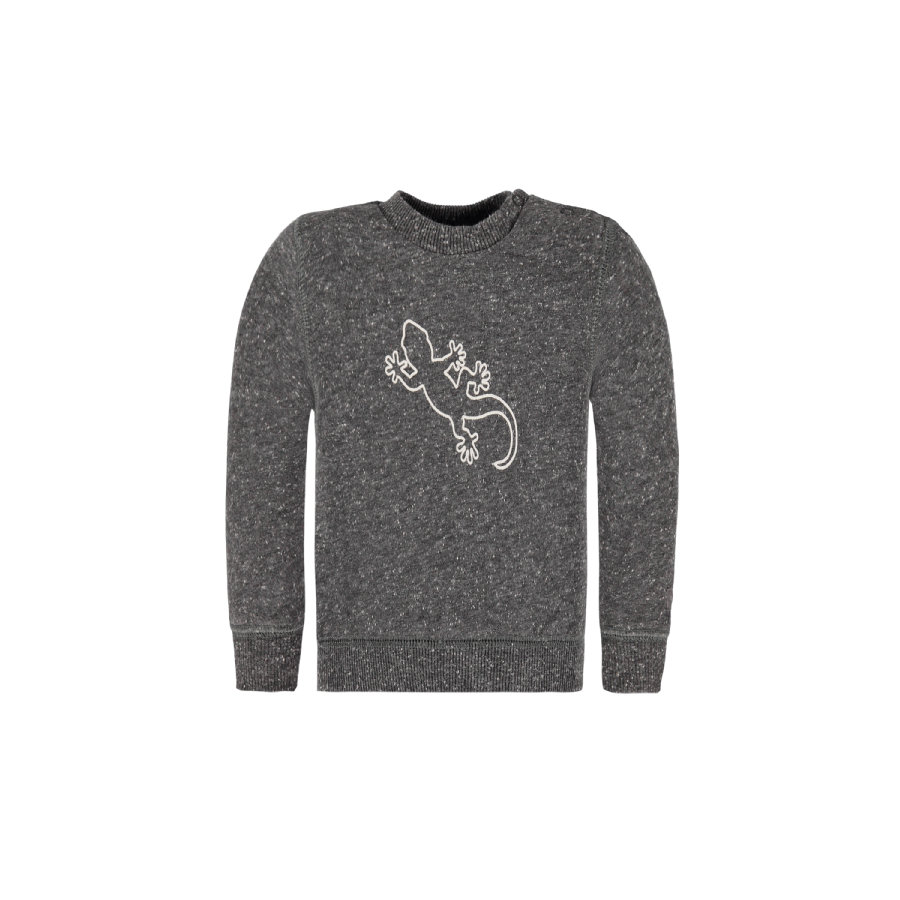 bellybutton Boys Pullover grey melange