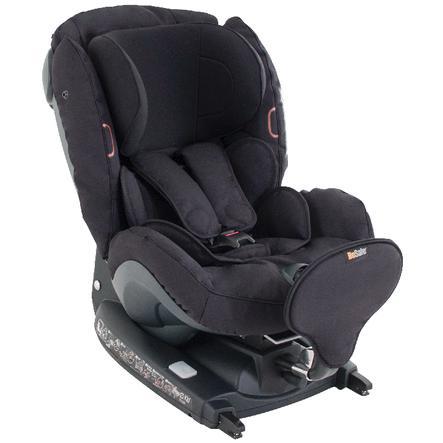 BeSafe Kindersitz iZi Kid X2 i-Size Classic Black Cab