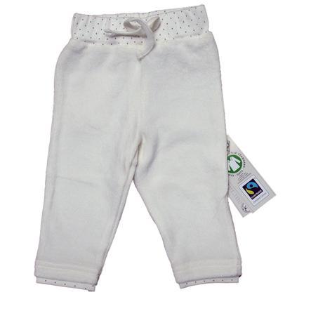 EBI & EBI Fairtrade Kalhoty Slip-on