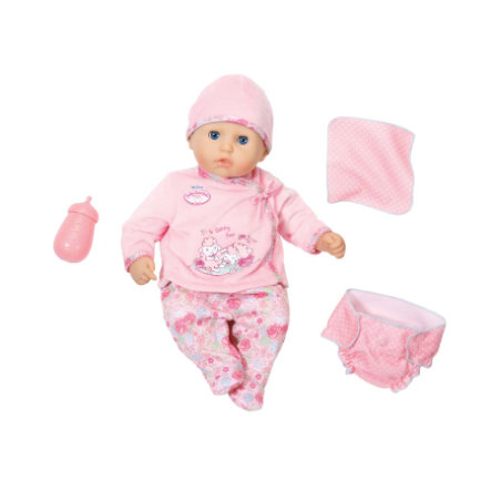 Zapf Creation® My First Baby Annabell® I Care for You