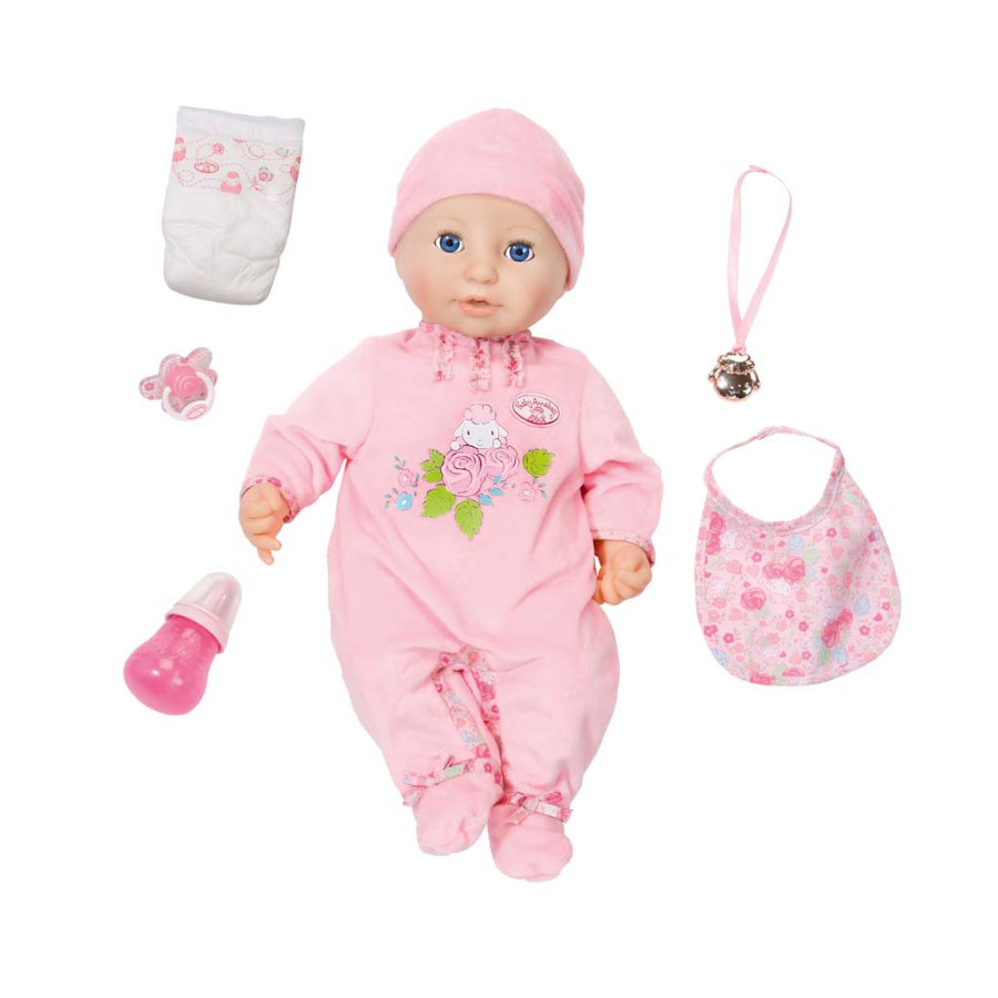 Zapf Creation® Baby Annabell®