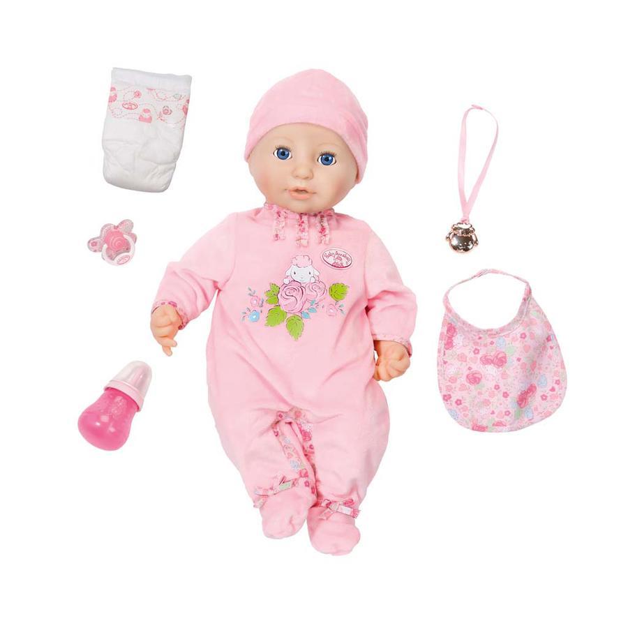 Zapf Creation® Baby Annabell® Lalka