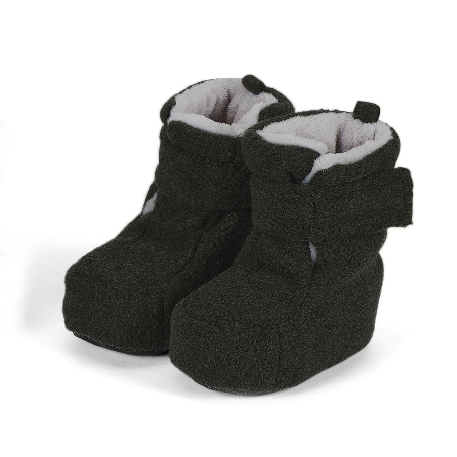 Sterntaler Schuhe anthrazit-melange