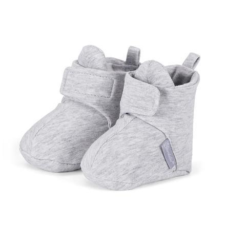 finest selection fd924 01557 Sterntaler Schuhe silber