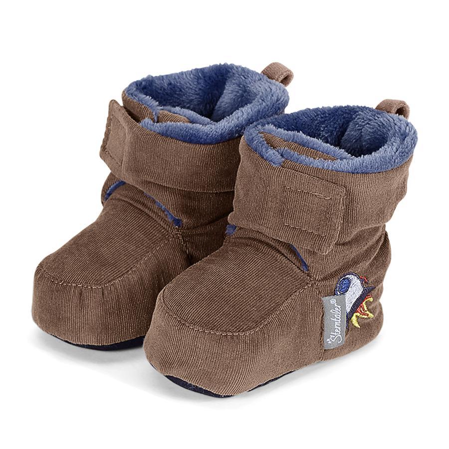Sterntaler Chaussures noisette