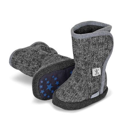 Sterntaler Schuhe rauchgrau