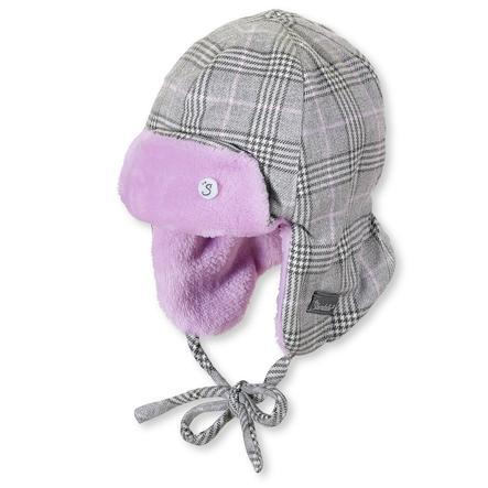 Sterntaler Girl de cailloux de casquette volante