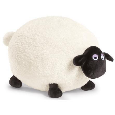 NICI Shaun het schaap - Shirley 30 cm staand