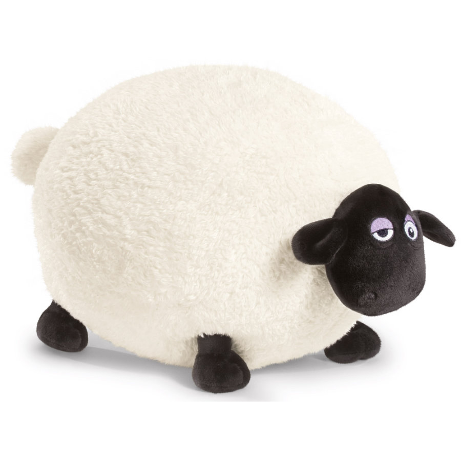 NICI Shaun das Schaf Shirley 30 cm stehend 39657