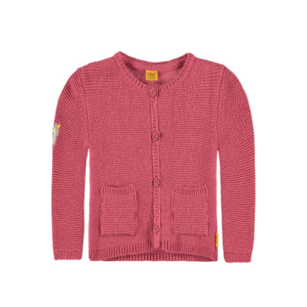 Steiff Girls Strickjacke