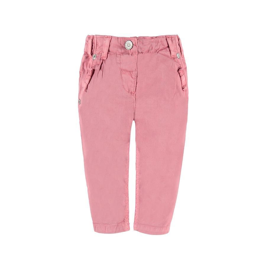Steiff Girl S Spodnie różowe